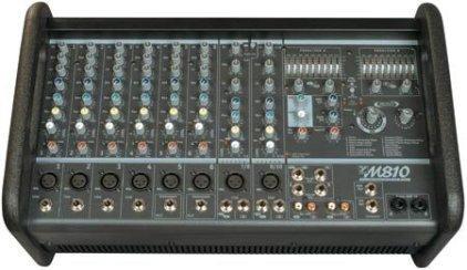 Микшер YORKVILLE M-810
