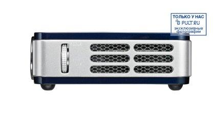 Проектор Vivitek Qumi Q5 blue