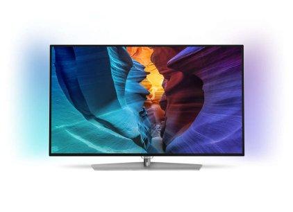 LED телевизор Philips 55PFT6300/60