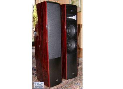 Напольная акустика JBL LS60 cherry (пара)