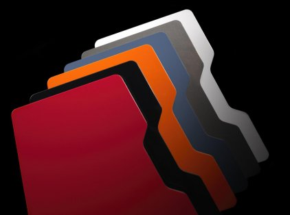Сменная боковая панель Sonus Faber Chameleon C metal grey