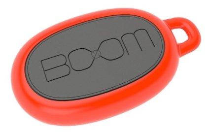 Портативная акустика Boom URCHIN Black