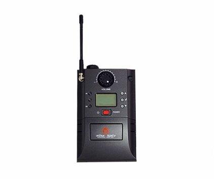 Микрофон Arthur Forty U-800C PSC (UHF)