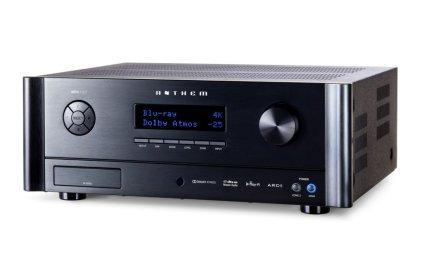 AV ресивер Anthem MRX 1120 Black