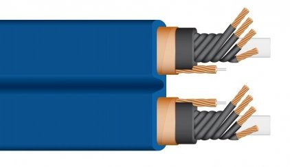 Кабель сетевой Wire World Stratus 7 2.0m