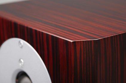 Напольная акустика Dynaudio Focus 260 rosewood