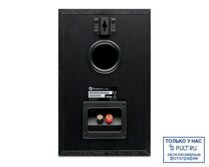 Полочная акустика Boston Acoustics CS 26 II black