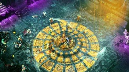 Игра для PS3 Sacred 3: Гнев Малахима (русская версия)