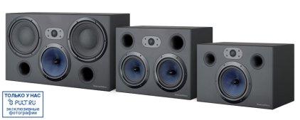 Встраиваемая акустика B&W CT7.3 LCRS