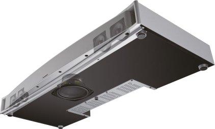 Звуковой проектор Onkyo LS-T30 silver