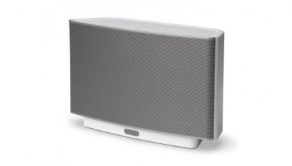 Зональный плеер Sonos PLAY:5 white