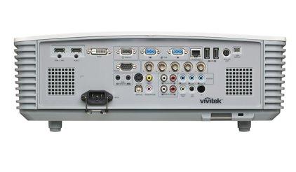 Проектор Vivitek DX3351
