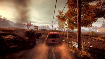 Игра для Xbox One State Of Decay
