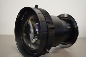 Объектив Sanyo для проектора LNS-W11