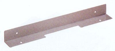 EuroMet EU/R-F  02023 Кронштейн для крепления рэкового шкафа к стене
