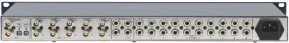 Усилитель-распределитель Kramer 1:10 видео и стерео аудио VM-10xl