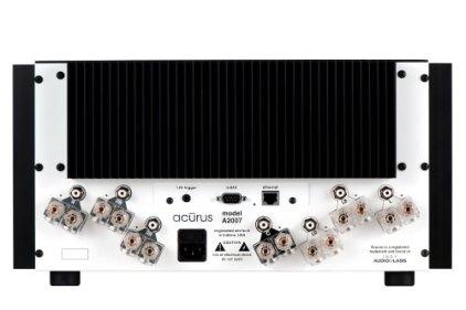 Усилитель мощности многоканальный Acurus А2007
