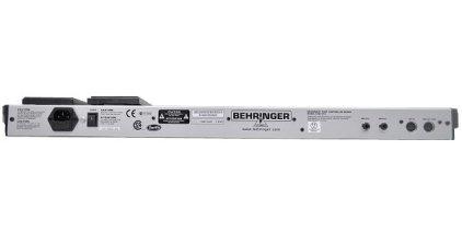 Миди-контроллер Behringer FCB1010