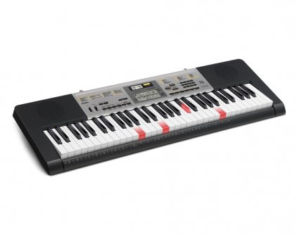 Клавишный инструмент Casio LK-260