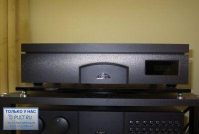 CD проигрыватель Naim CD555