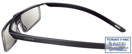 3D очки Sony TDG-500P