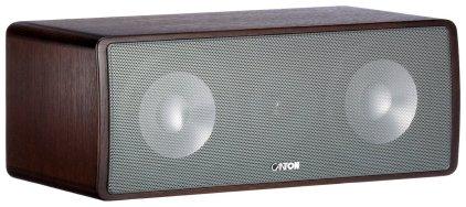 Комплект акустики Canton Ergo 690 Set 5.0 wenge (690+610+655)