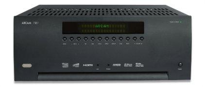 AV процессор Arcam AV950 black