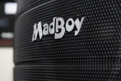 Полочная акустика MadBoy SCREAMER-310