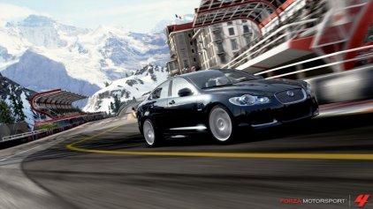Игра для Xbox360 Forza Motosport 4 (русская версия)