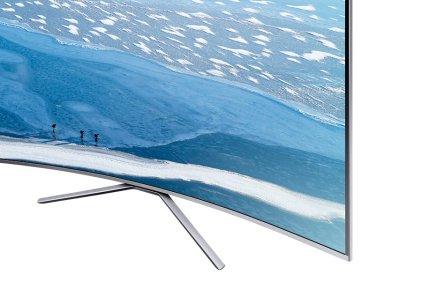 LED телевизор Samsung UE-65KU6500