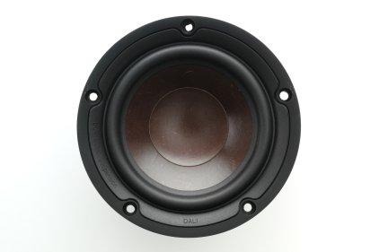 Настенная акустика Dali Fazon LCR white/white grille