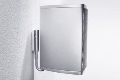 Полочная акустика Canton CD 1020 white high gloss