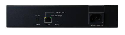 Беспроводной контроллер Luxul XWC-1000