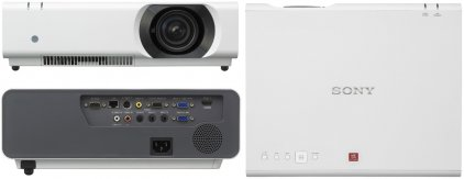 Проектор Sony VPL-CW255