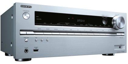 AV ресивер Onkyo TX-NR646 black