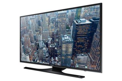 LED телевизор Samsung UE-40JU6400U