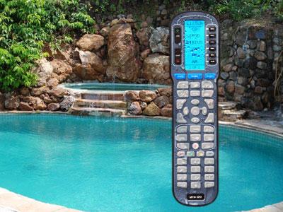 Пульт ДУ Universal Remote Control MXW-920