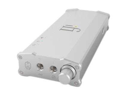 Стерео предусилитель iFi Audio Micro iTUBE