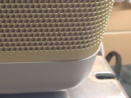 Портативная акустика Bang & Olufsen BeoLit 15 Natural Champagne