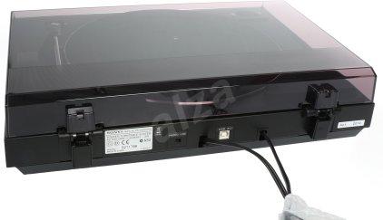 Проигрыватель винила Sony PS-LX300USB