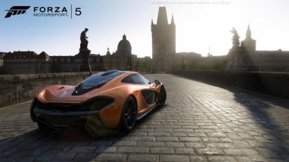 Игра для Xbox One Forza 5 GOTY (PK2-00020)