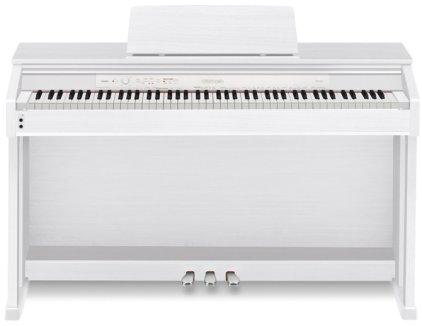 Клавишный инструмент Casio AP-460WE
