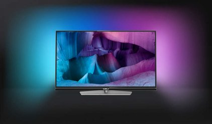 LED телевизор Philips 49PUS7150/60
