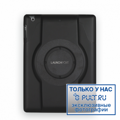 Док-станция iPort LaunchPort AP.4 SLEEVE for iPad 4th Generation black