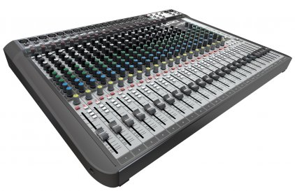 Микшер Soundcraft Signature 22MTK