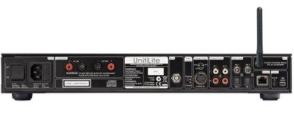Сетевой плеер Naim Audio UnitiLite b