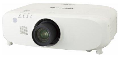 Проектор Panasonic PT-EX610E