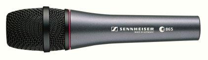 Sennheiser E 865