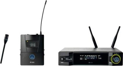 Радиосистема AKG WMS4500 CK77 Set BD7