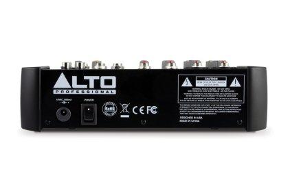 Микшер Alto ZMX862